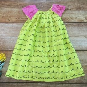 Other - Rosie Olive pink Yellow Dress 8 years